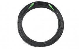 Абонентские подвесные дроп кабели