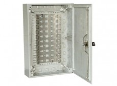 6437 1 001-20 Шкаф KRONECTION-BOXIII 100DA(+Х-03003)с поворотным замком