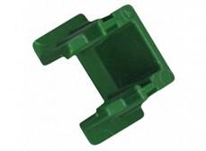 6089 3 006-02 Маркировочный колпачок для 1 пары, зеленый