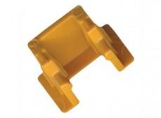 6089 3 006-03 Маркировочный колпачок для 1 пары, желтый