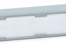Маркировочная рамка 2/10 для крепления на монтажной скобе ССД