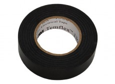 7100080340 Temflex 1300, универсальная изоляционная лента, 19мм х 20м х 0,13мм
