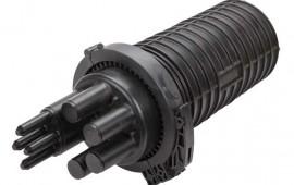 Муфты для кабельной канализации (спец вводы)