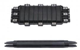 Муфты для кабельной канализации (вводы ТУТ)