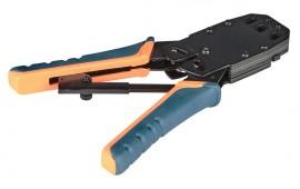 Инструмент для работы с LAN кабелем
