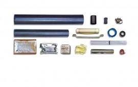 Муфты для С Б кабелей с алюмин оболочкой