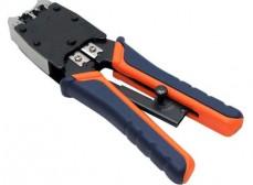 Инструмент обжимной HT-500R (RJ-11/12, 45)