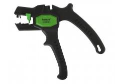 "210695 Автоматические клещи для снятия изоляции ""Super Plus"", 0,2-6,0 мм Haupa"