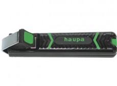 200040 Инструмент для снятия кабельной оболочки, 8-28 мм Haupa
