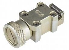 Приспособление для резки металлического модуля с ОВ РМ ССД