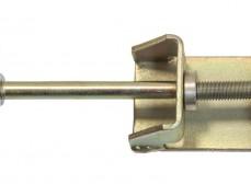 Струбцина монтажная для кабелей ССД