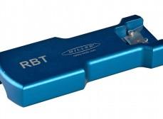 Инструмент для вскрытия вертикальных кабелей в домовой разводке сетей FTTH Miller RBT