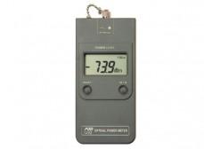 FOD-1202 Портативный измеритель мощности (InGaAs, 0,85/1.31/1.55 мкм, FC, -60...+3 dBm)