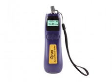 Grandway FHP12-A оптический измеритель мощности, -70 до +10дБм, 850/1300/1310/1490/1550/1625нм