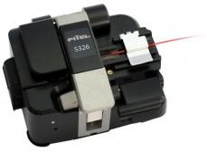 Скалыватель прецизионный FITEL S-326A с контейнером для сбора осколков волокна