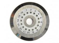 Лезвие сменное для скалывателя Fujikura CT-30A/CT-20A (CB-16)