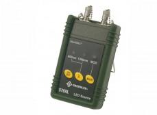 GT-570XL-FC Источник излучения 570XL (850/1300нм) c фиксированным FC адаптером