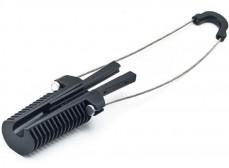 AC35L 260 Зажим натяжной д/8-образных кабелей(диэл),3-6мм,3кН