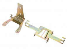 Кронштейн для подвески МКО-С6, С7 (с запасом)