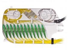 Модуль кроссовый поворотный П-08SC-08SC/APC-08SC/APC ССД ВОКС-У