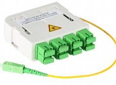 Модуль М3-8SC-1PLC 2,0-1/8SC/APC-8SC/APC -ССД МПА3/ММА3