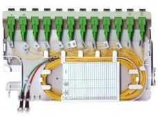 Модуль кроссовый откидной К-08SC-08SC/APC-08SC/APC ССД КПВ