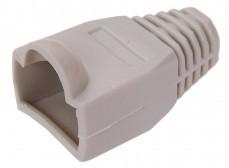 CS4-11 ITK Колпачок изолирующий для разъема RJ-45, PVC, СЕРЫЙ