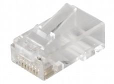 CS3-1C5EU ITK Разъём RJ-45 UTP для кабеля кат.5Е