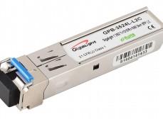SFP WDM 1.25G Tx1310/Rx1550 20km LC