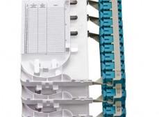 Блок кроссовый 10 модулей КБ10-К10-240SC-240SC/SM-240SC/UPC ССД ВОКС-Б (Только для ВОКС-Б-93)