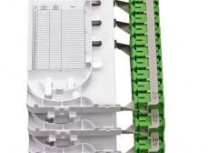 Блок кроссовый 10 модулей КБ10-К10-240SC-240SC/APC-240SC/APC ССД ВОКС-Б (Только для ВОКС-Б-93)