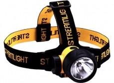 SL-61000 Фонарь Trident, желтый, наголовный