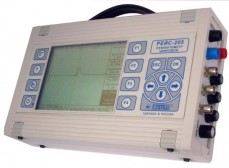 Рефлектометр цифровой РЕЙС-205 (с поверкой)