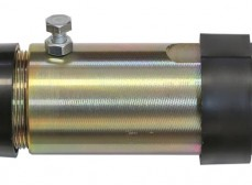 Комплект для ввода грозотроса в муфту МОПГ-МП КВГП 14-17/2-3,6 ССД