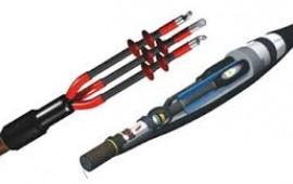 Термоусаживаемые кабельные муфты и аксессуары