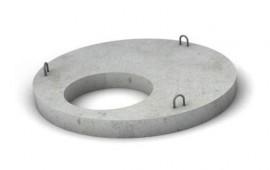 Типовые изделия из бетона и композитных материалов