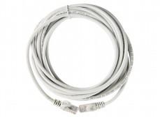 PC01-C5EF-10M ITK Коммутационный шнур (патч-корд), кат.5Е FTP, 10м, серый