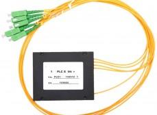 Разветвитель РО-1х4 -PLC -SM/2,0 -1,0 м-SC/APC