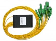 Разветвитель РО-1х16-PLC -SM/2,0 -1,0 м-SC/APC