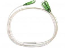 Разветвитель РО-1х2 -PLC -SM/0,9 -1,0 м-SC/APC