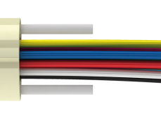 Кабель оптический распределительный ОК-НРС нг(А)-HF 10Х4ХG657A ССД
