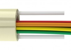 Кабель оптический распределительный ОК-НРС нг(А)-HF 12Х1ХG657A ССД