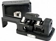 7000031712 Fibrlok™ 2535 Скалыватель (из набора Fibrlok™ 2565) для углового соединителя Fibrlok™ 252