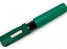 7000031741/80611335052 NPC 8802-T SC/APC AS Неполируемый коннектор для кабеля 1,6-3 мм и FRPкабеля 2