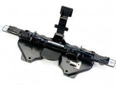 7000031713 Fibrlok™ 2501-AS Инструмент: монтажный столик для соединения оптич. волокна, для углового