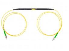 Аттенюатор ШОА-SM/2,0 мм-SC/APC-SC/APC-3.0 м 10Дб