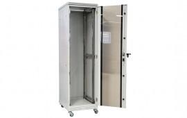Стойки и шкафы для оборудования