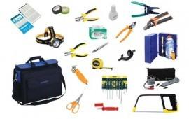 Приборы и инструменты для ВОЛС