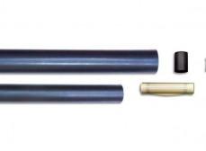 Муфта прямая изолирующая для ж/д кабелей с ТУТ МПИ-А-ТУТ-14+