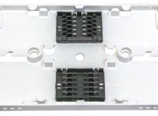 Комплект кассеты КМ-2460 (стяжки, маркеры, КДЗС 30 шт.) ССД
